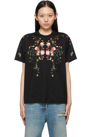 Burberry Flowers Carrick T-Shirt