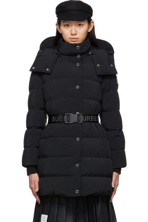 Burberry Eppingham Puffer Coat