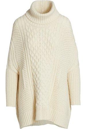 Ramy Brook Phillipa Knit Turtleneck Sweater