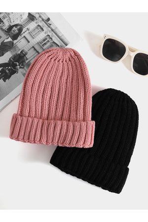 YOINS Plain Knit Hat
