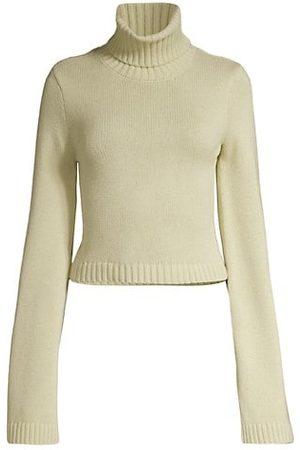 Undra Celeste Eve Bell Sleeve Sweater