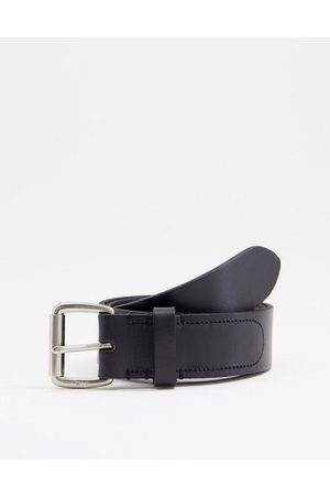 Polo Ralph Lauren Leather belt in with pony logo