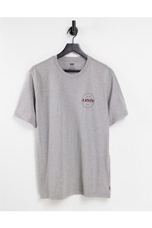Levis Levi's t-shirt with print in