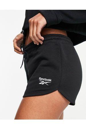 Reebok Women Sports Shorts - Sweat shorts in