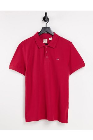 Levis Levi's polo shirt in