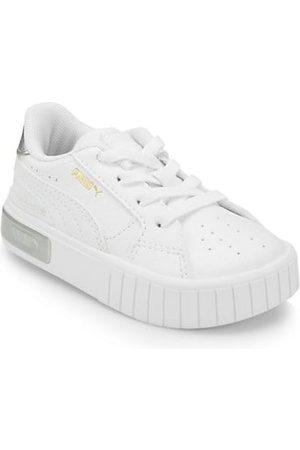 Puma Little Kid's & Kid's Metallic Cali Star Sneakers
