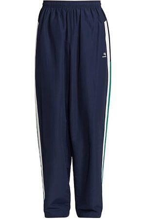 Balenciaga Nylon Track Suit Pants