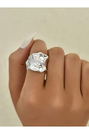 YOINS Plain Metal Rings