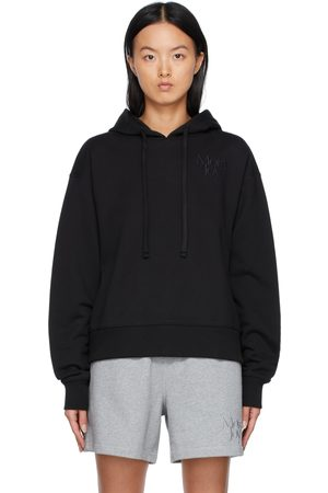More Joy Embroidered Hoodie