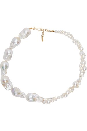 COMPLETEDWORKS Freshwater Pearls Necklace