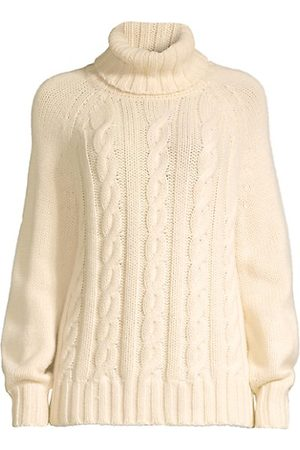 Toccin Women Jumpers - Chunky Knit Sweater