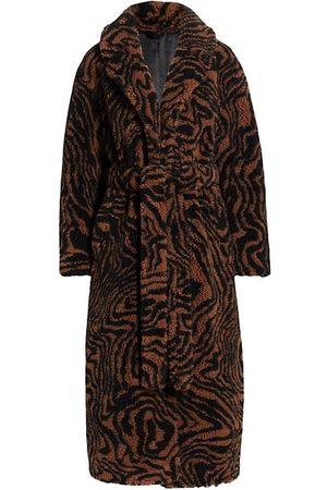 A.L.C. Anderson Coat