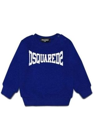 Dsquared2 Boys Jumpers - Logo Sweater, 3M /