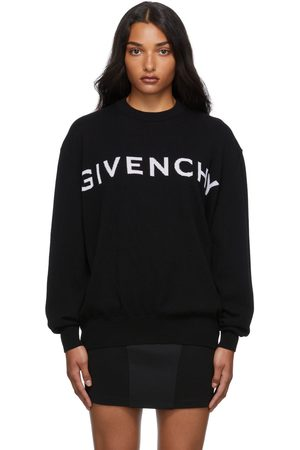 Givenchy Cashmere 4G Sweater