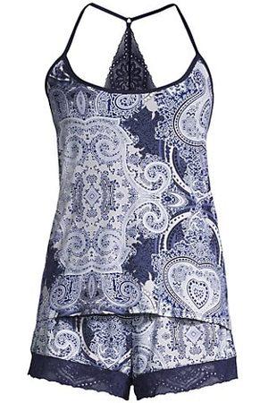 In Bloom Women Camisoles - Sloan Camisole & Shorts Set