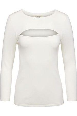 L'Agence Jocelyn Cutout Sweater