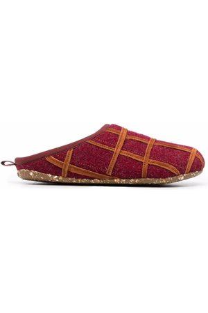 Camper TWS wool-bend slippers