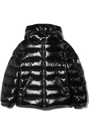 Moncler Boys Jackets - New Maya puffer jacket