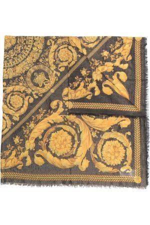 VERSACE Women Scarves - Barocco-print scarf