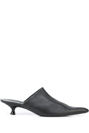 Khaite Women Sandals - The Volosa mules