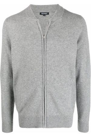 RON DORFF Men Sweatshirts - Cashmere tennis jacket