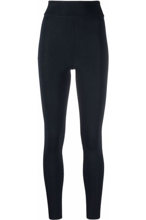 Victoria Beckham Slim-cut leggings