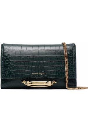 Alexander McQueen Women Handbags - The Story satchel bag