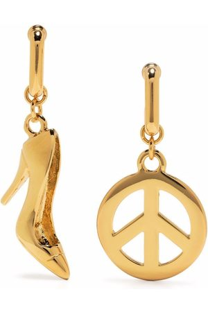 Moschino Women Earrings - Peace-and-Shoes earrings
