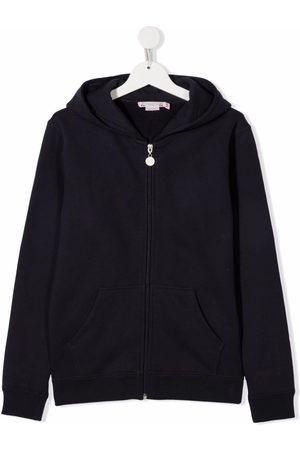 BONPOINT Girls Hoodies - Rebel At Heart hoodie