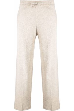 Isabel Marant Knitted track pants