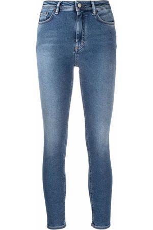 Acne Studios Peg skinny jeans