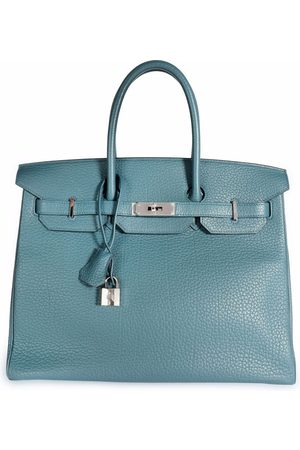 Hermès Pre-owned Birkin 35 bag