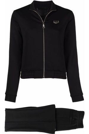 Philipp Plein Jogging jacket and trousers set