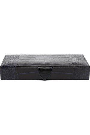 SMYTHSON Mara cufflink box