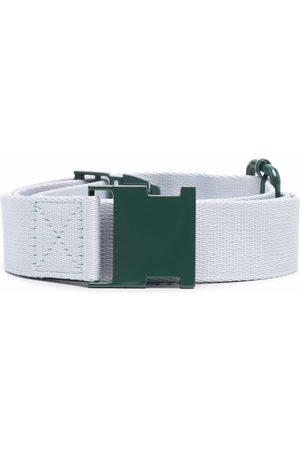 Ganni Recycled tech belt