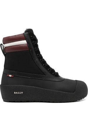Bally Crookery ankle boots