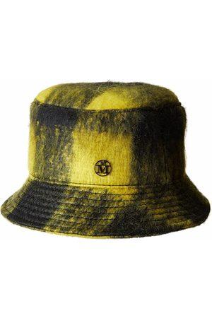 Le Mont St Michel Jason mohair-blend bucket hat