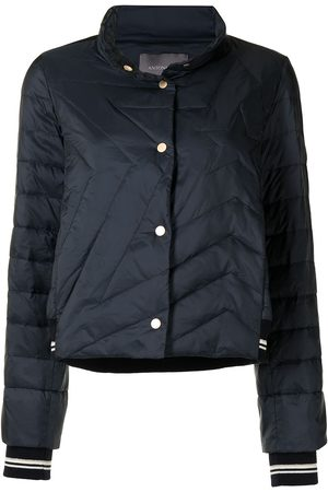 LORENA ANTONIAZZI Quilted shell jacket