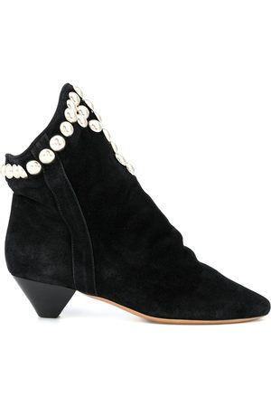 Isabel Marant Doey ankle boots