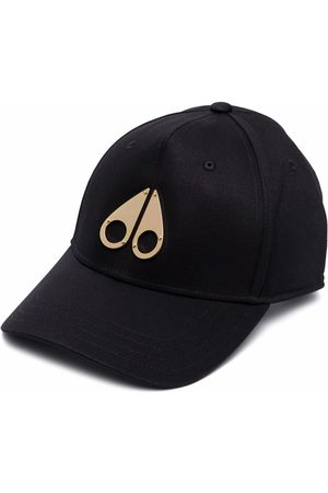 Moose Knuckles Logo icon cotton cap