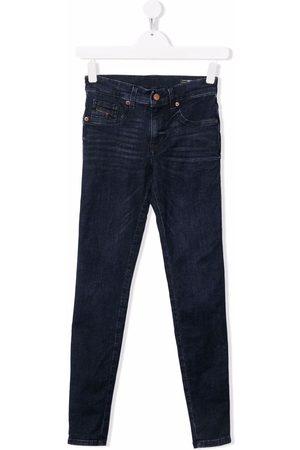 Diesel TEEN skinny fit jeans