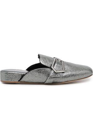 Rupert Sanderson Bullion slippers