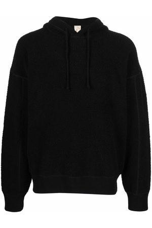 Ten Cate Long-sleeve fleece hoodie
