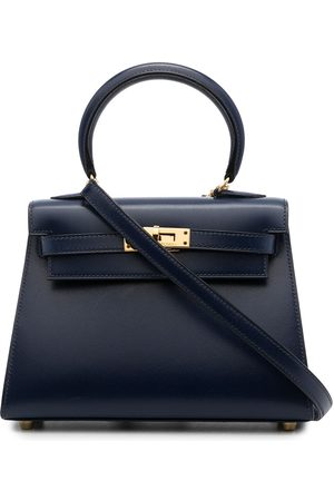 Hermès 1995 pre-owned Kelly Sellier 20 bag