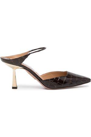 Aquazzura Women Shoes - Iconic 75mm pumps
