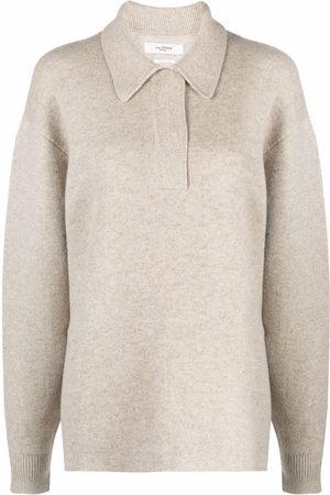 Isabel Marant Lark merino-blend jumper