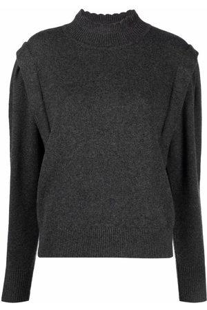 Isabel Marant Women Jumpers - Lucile knit jumper