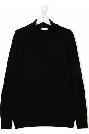 Paolo Pecora TEEN roll-neck jumper