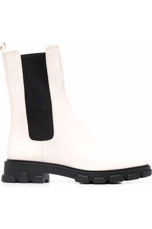 Michael Kors Elasticated side-panel boots