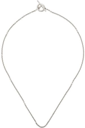 Hermès Women Necklaces - 2000s pre-owned toggle fastening necklace